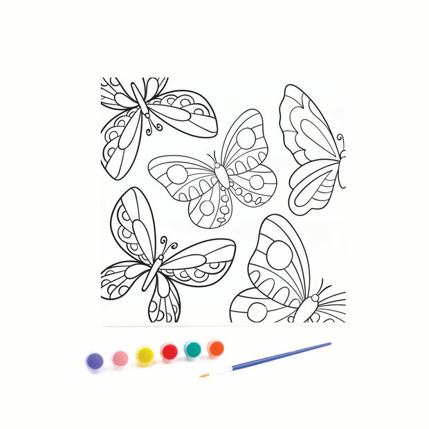 Canvas - Flutter