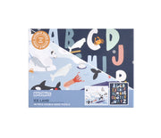 48 pce Puzzle - ICE LAND
