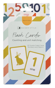 Game Cards - COUNTING