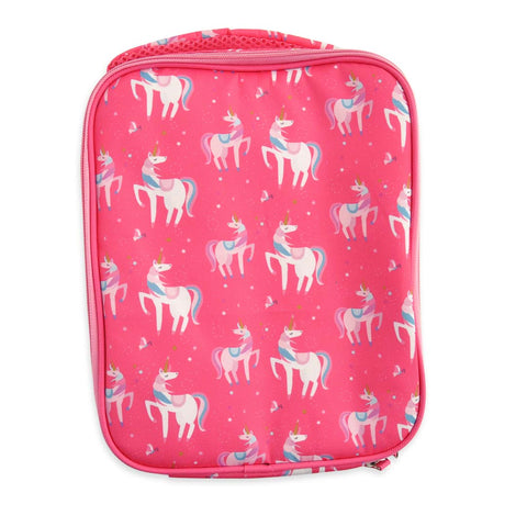 Lunch Box Bag - UNICORN POWER
