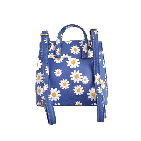 PU Back Pack - DAISY CHAINS