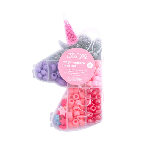 Bead Set - MAGIC UNICORN