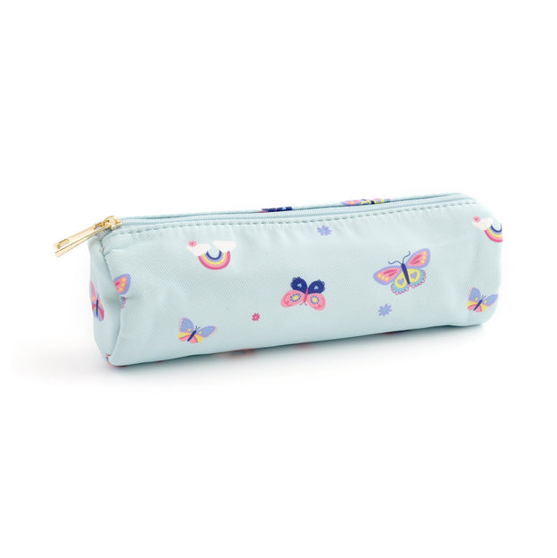 KaiserKids - Pencil Case - BUTTERFLIES