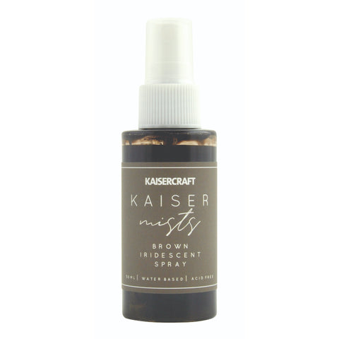 Kaisermist - Brown