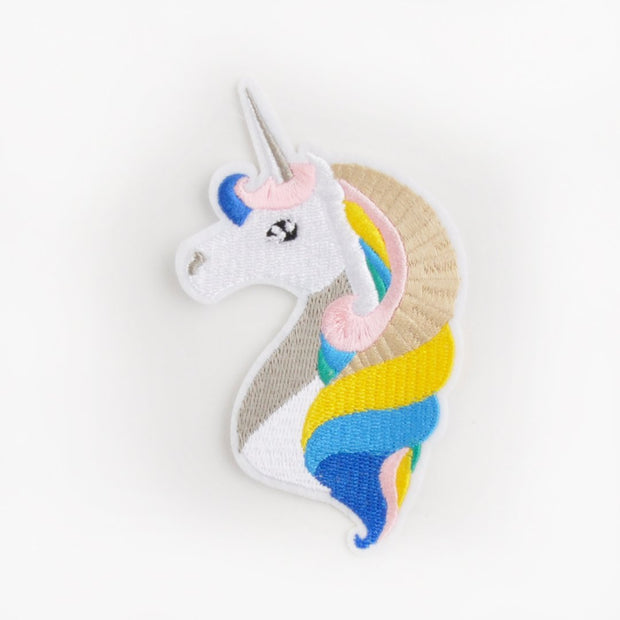 Patch Set - Unicorn