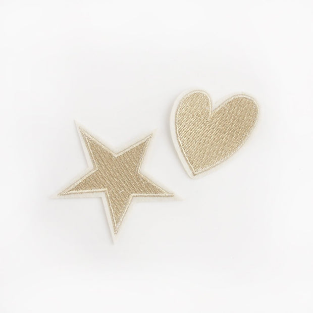 Patch Set - Goldie