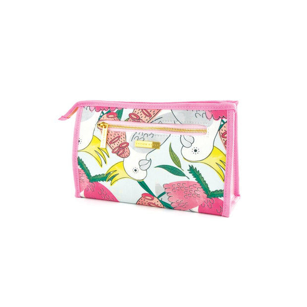 K Style - Stand Up Cosmetic Clutch - MATILDA