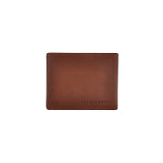 Mens Wallet - Tan