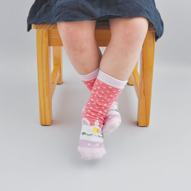 Kids Socks - MAGICAL 6-7 years