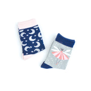 Kids Socks - PRETTY 4-5 years