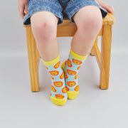 Kids Socks - JUNGLE 4-5 years