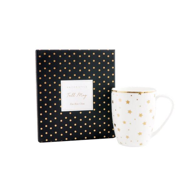 K Style - Tall Mug - STARRY NIGHT