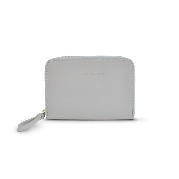 Small Purse - Light Grey