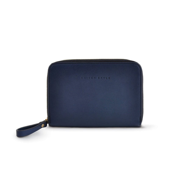 Small Purse - Navy