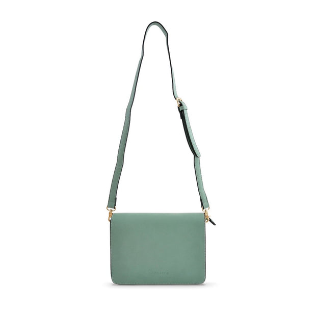 Classic Side Bag - Jade