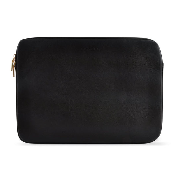 Laptop Sleeve - Black
