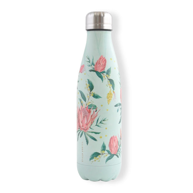500ml Metal Drink Bottle - PROTEA