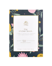 Sticker Books - BANKSIA