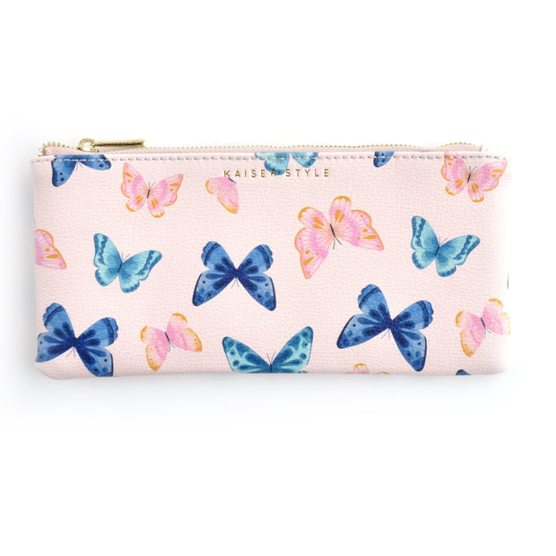 Pencil Cases - BUTTERFLIES
