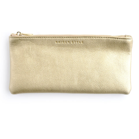 Pencil Cases - GOLD