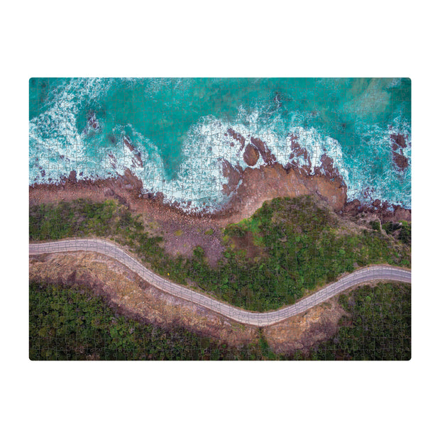 1000pce Puzzle - GREAT OCEAN ROAD