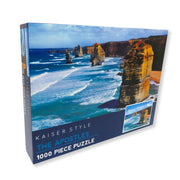 1000pce Puzzle - THE APOSTLES