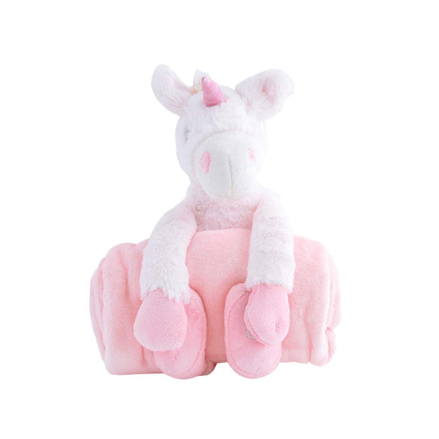 Cuddle Blanket - UNICORN