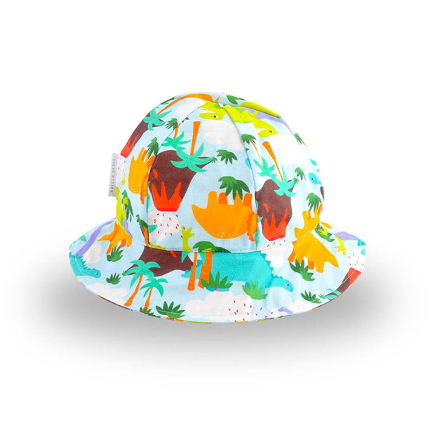Summer Hat - LGE PRE HISTORIC