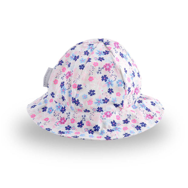 Summer Hat - LGE BLOSSOM