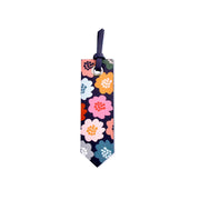 PU Bookmark - BLOOMS