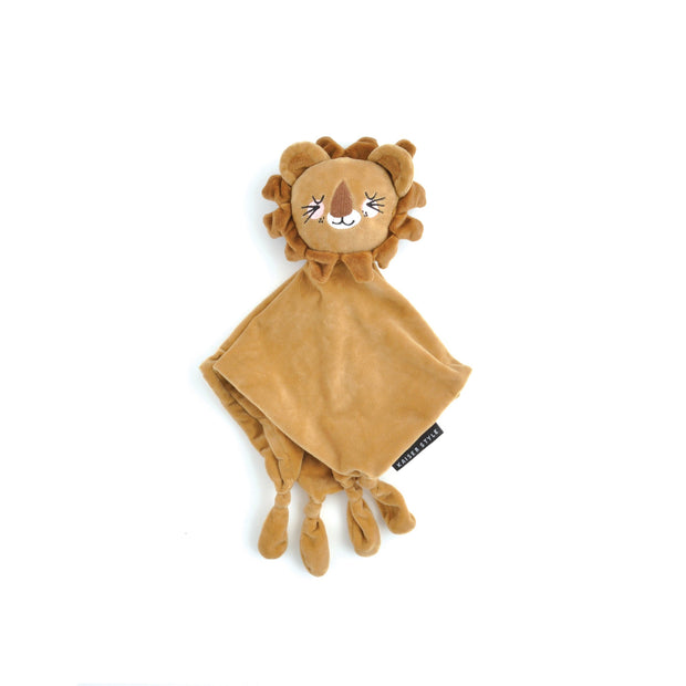 Baby Comforter - LARRY LION