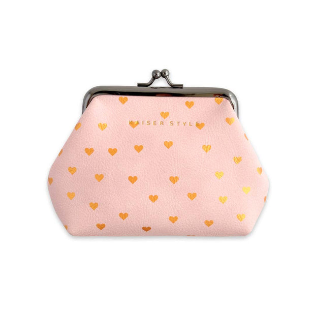 Clasp Purse - SWEETHEART