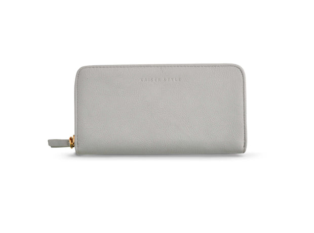 PU - Rec Wallet - GREY