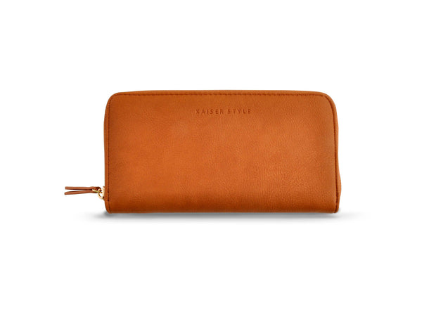 PU - Rec Wallet - TAN