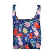 Reusable Tote - NATIVE BIRDS
