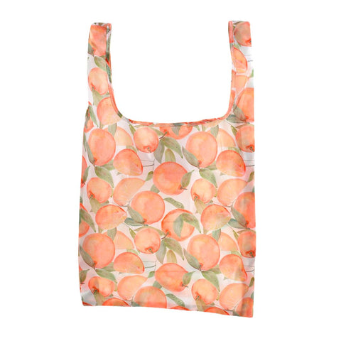 Reusable Tote - ORANGES