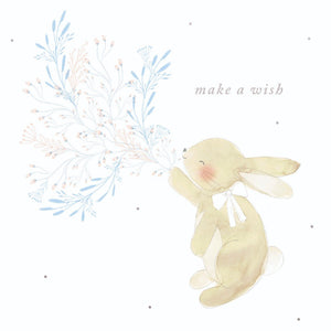 Baby Love - Make a Wish
