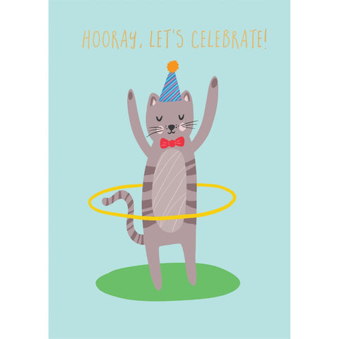 Pet Party - Hooray, Let's Celebrate