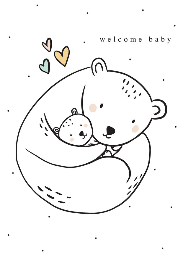 Little One - Welcome Baby