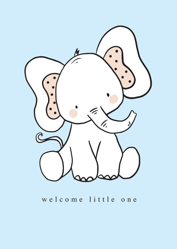 Little One - Welcome Little One