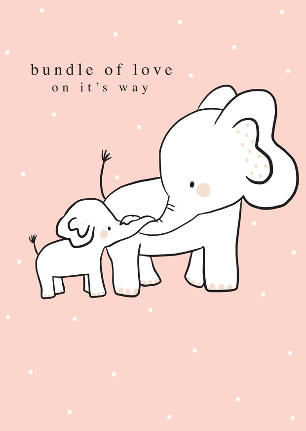 Little One - Bundle of Love