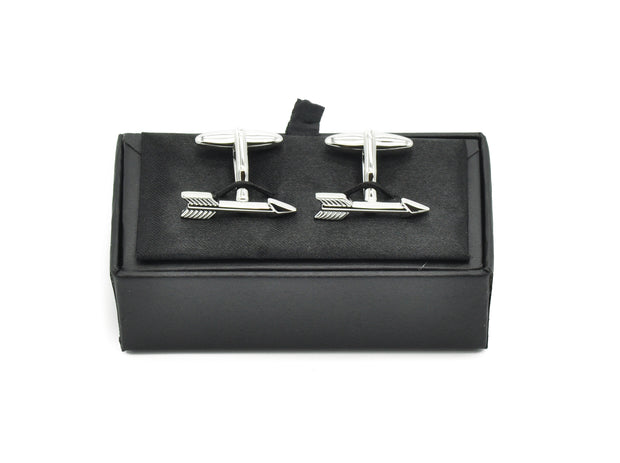 Cufflinks - Arrow