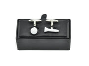 Cufflinks - Golf Set