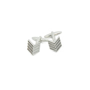 Cufflinks - Wide Arrow