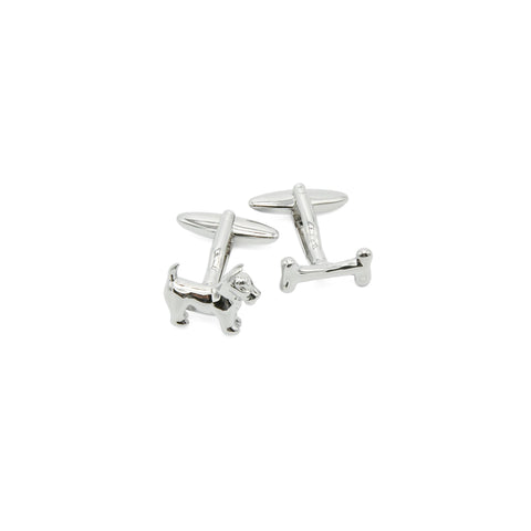 Cufflinks - Dog Set