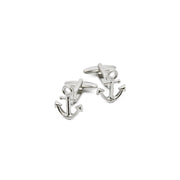Cufflinks - Anchor