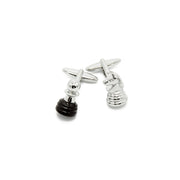 Cufflinks - Chess Set