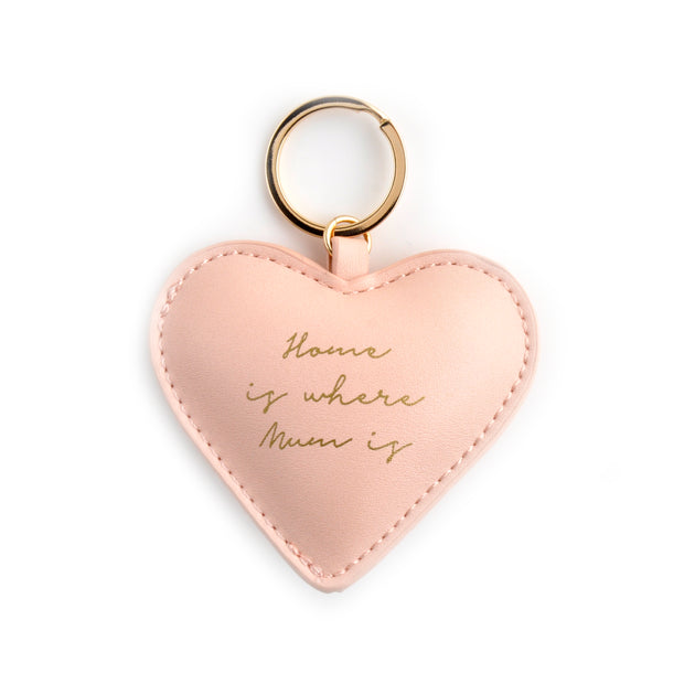 Key Chain - MUM HEART