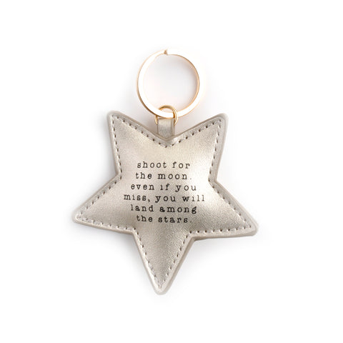 Key Chain - STAR