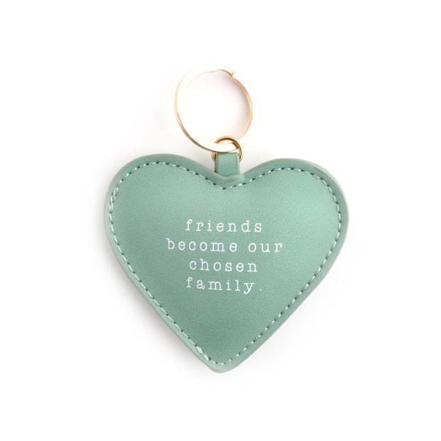 Key Chain - FRIENDS HEART